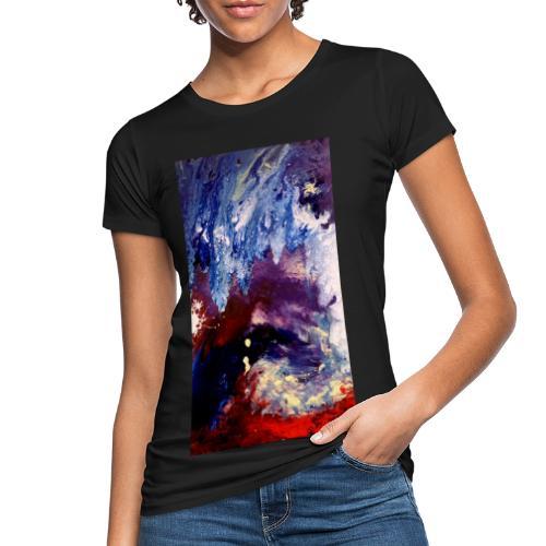 Ocean Vibes - Vrouwen Bio-T-shirt