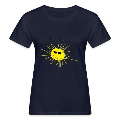 De Sjon - Vrouwen Bio-T-shirt