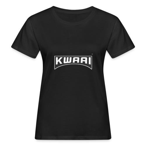 Vrouwen T-shirt - Vrouwen Bio-T-shirt