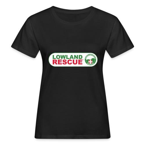 HANTSAR lozenge - Women's Organic T-Shirt