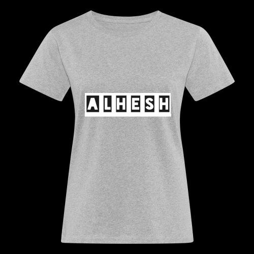 04131CD3 20A7 475D 94E9 CD80DF3D1589 - Frauen Bio-T-Shirt