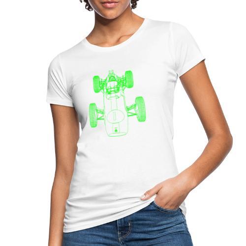 Formula Racing - Women's Organic T-Shirt