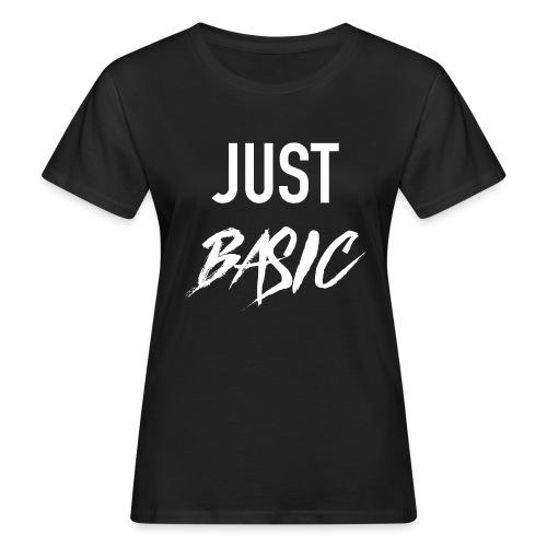 Just Basic - Frauen Bio-T-Shirt