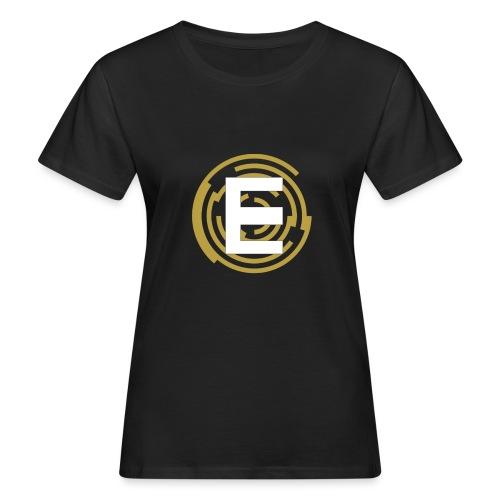 E-Campionato Semplice - T-shirt ecologica da donna