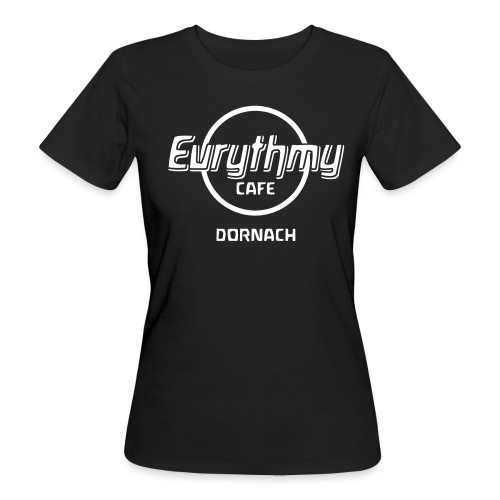 Eurythmy Cafe Dornach - Frauen Bio-T-Shirt