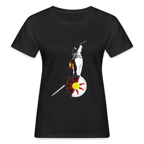 Solaire, Knight of Astora - T-shirt ecologica da donna