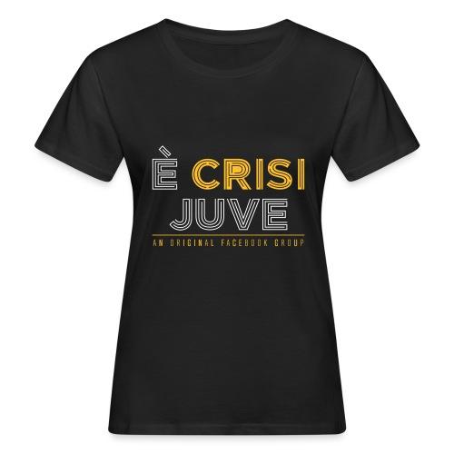 Original - T-shirt ecologica da donna