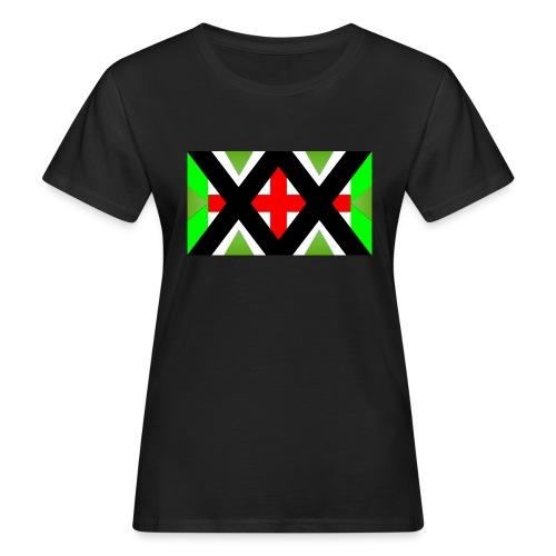 UDS 2 - Women's Organic T-Shirt