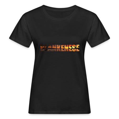 Blankenese Hamburg - Frauen Bio-T-Shirt