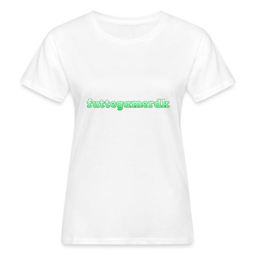 futtegamerdk trøjer badge og covers - Organic damer