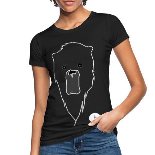 NAPPi kATSE - Naisten luonnonmukainen t-paita