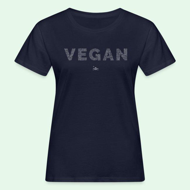 Vegan - White
