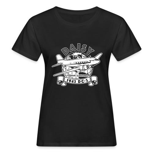 Daisy Globetrotter 2 - Ekologisk T-shirt dam