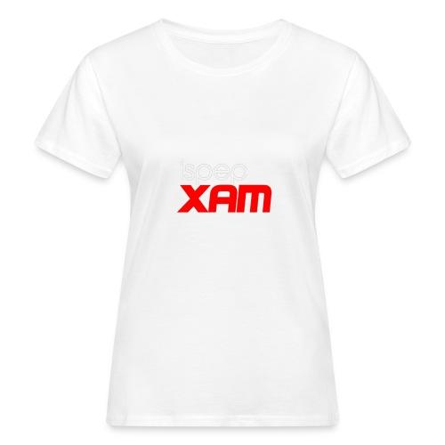 Ispep XAM - Women's Organic T-Shirt