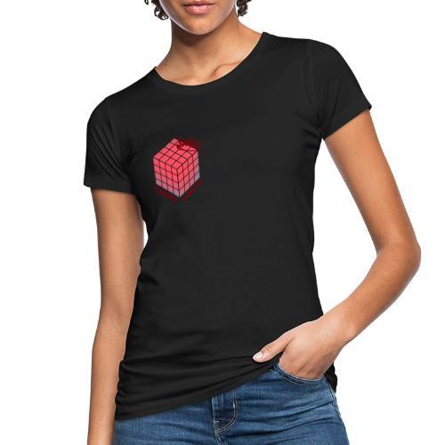 I Am You U Are Me - Shadow - Women's Organic T-Shirt