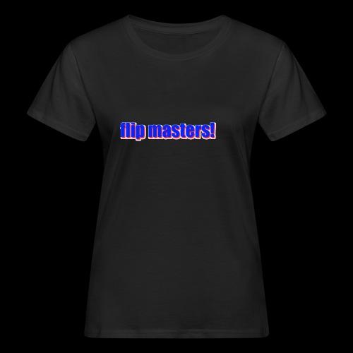 sappig - Vrouwen Bio-T-shirt