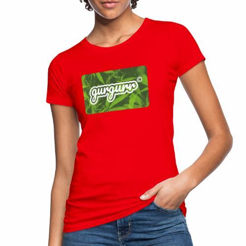 Hemp Pigeon - Frauen Bio-T-Shirt