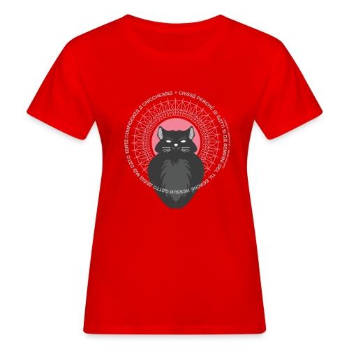 Il Maestro e Margherita - Michail Bulgakov [ITA] - T-shirt ecologica da donna