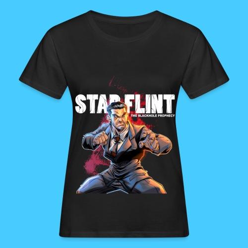 Draco Vargas 2 - T-shirt bio Femme