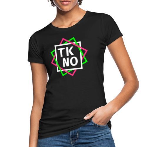 TKNO - Frauen Bio-T-Shirt