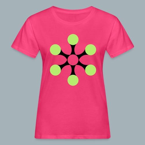 Star Bio T-shirt - Vrouwen Bio-T-shirt