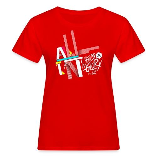 EPK_TPL_EXPORT02 - Women's Organic T-Shirt
