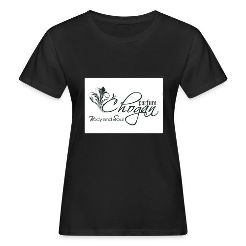 stemmachogan-png - T-shirt ecologica da donna