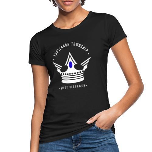 Torslanda township - Ekologisk T-shirt dam