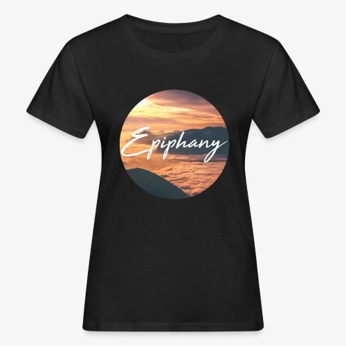 Epiphany - Ekologisk T-shirt dam