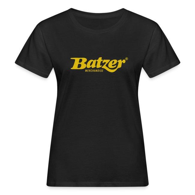 Batzer Logo GEEL