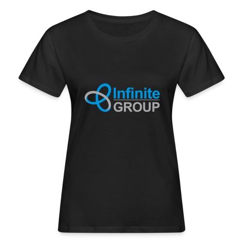 The Infinite Group - Women's Organic T-Shirt