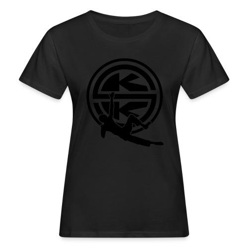 SKK_shield - Ekologisk T-shirt dam