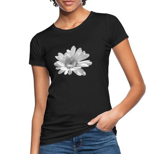 Margerite - Frauen Bio-T-Shirt