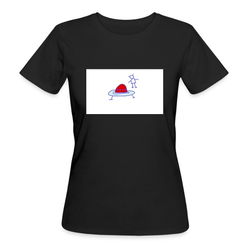 Project 3 - Camiseta ecológica mujer