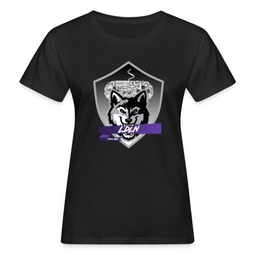 Le logo de la Légion de la Nuit - T-shirt bio Femme
