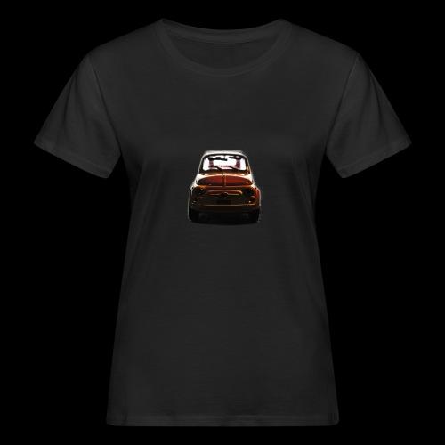 500gold - T-shirt ecologica da donna