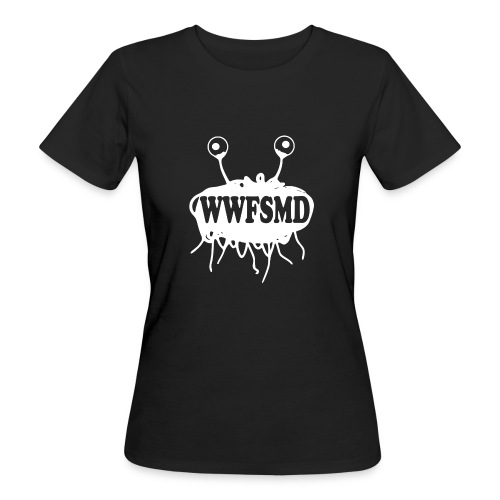 WWFSMD - Women's Organic T-Shirt