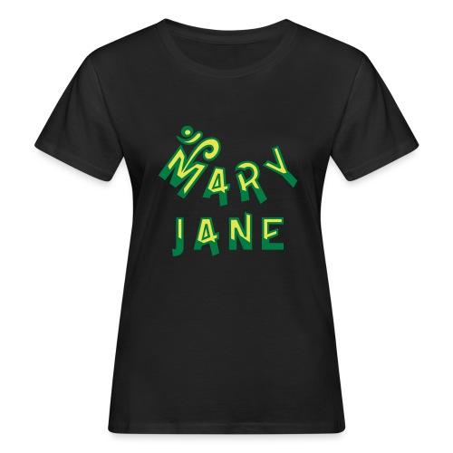 Mary Jane - Women's Organic T-Shirt