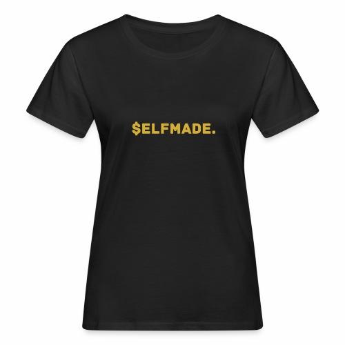 Millionaire. X $ elfmade. - Women's Organic T-Shirt