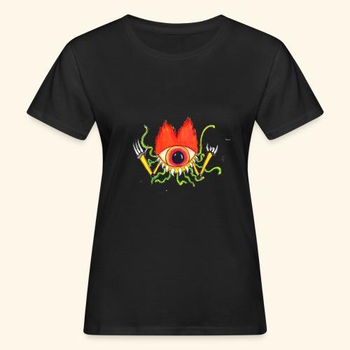 tentaculus - T-shirt bio Femme