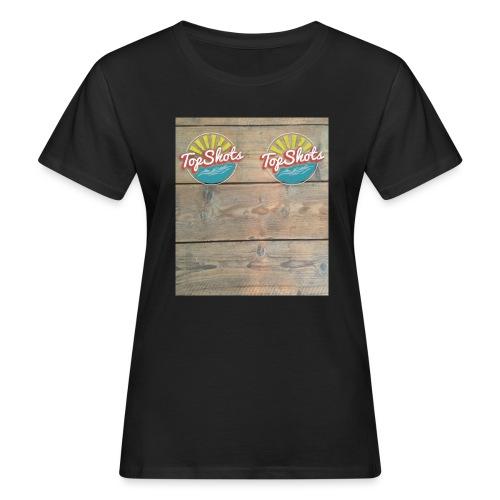 TenSlippers - Vrouwen Bio-T-shirt