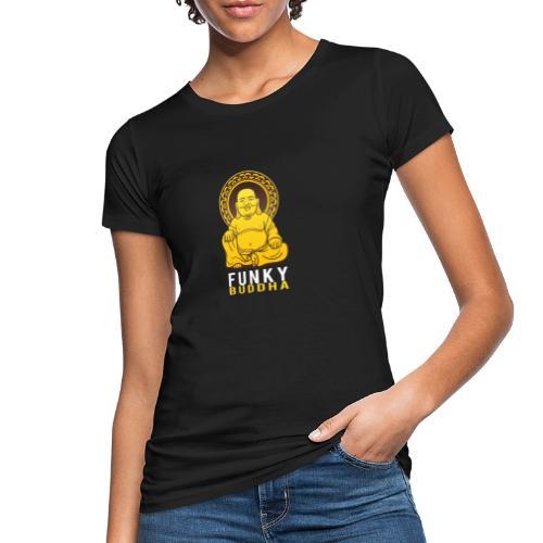 Funky Buddha - Frauen Bio-T-Shirt