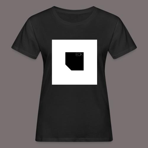 ecke - Frauen Bio-T-Shirt