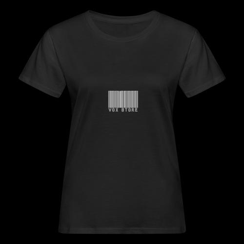 Vox' - T-shirt bio Femme
