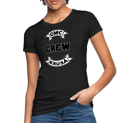 GMC CREWSHIRT - KUN FOR / CREW MEMBERS ONLY - Organic damer