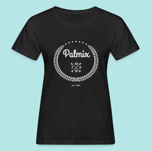 Wish big palmix - Women's Organic T-Shirt