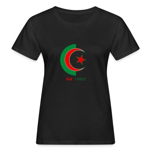logo 3 sans fond dz1962 - T-shirt bio Femme