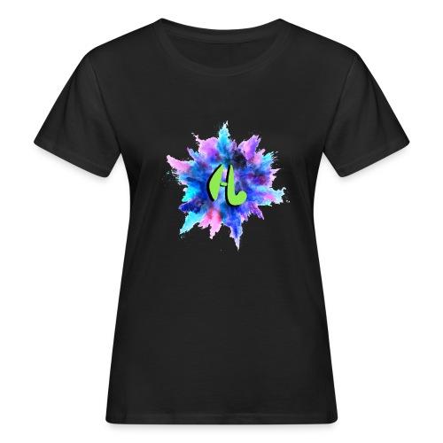 Hockeyvidshd nieuwe collectie - Vrouwen Bio-T-shirt