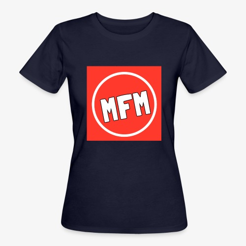 MrFootballManager Clothing - Women's Organic T-Shirt