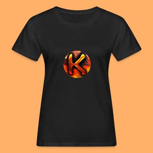 Kai_307 - Profilbild - Frauen Bio-T-Shirt